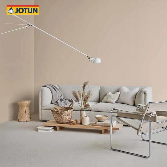 Thêm cá tính cho ngôi nhà bạn với BST màu sắc mới của Jotun - Ảnh 2.