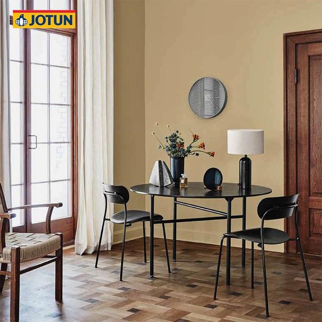 Thêm cá tính cho ngôi nhà bạn với BST màu sắc mới của Jotun - Ảnh 4.