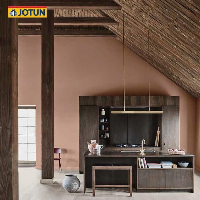 Thêm cá tính cho ngôi nhà bạn với BST màu sắc mới của Jotun - Ảnh 5.