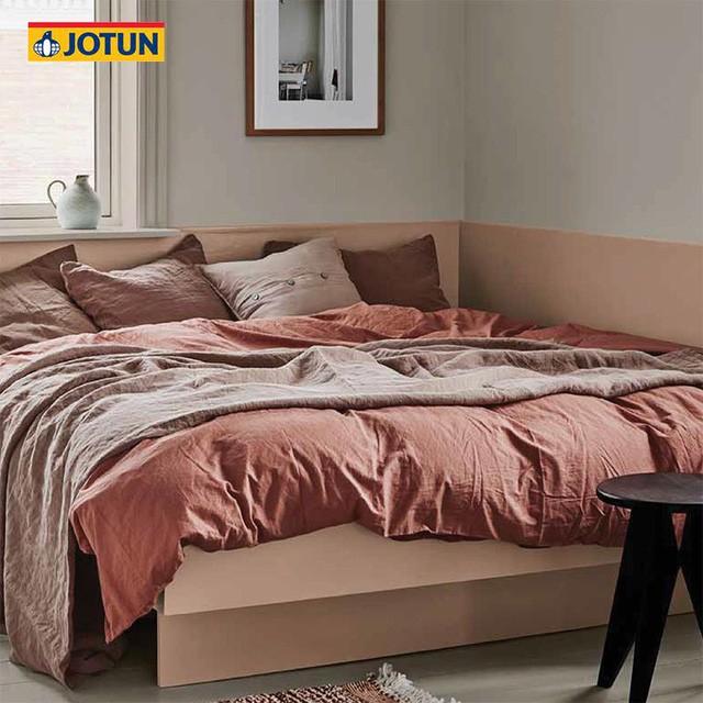 Thêm cá tính cho ngôi nhà bạn với BST màu sắc mới của Jotun - Ảnh 6.