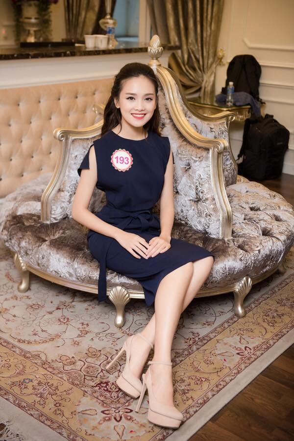 Ốm nghén tới mức không ăn được gì, top 10 Hoa hậu Việt Nam Tố Như tiết lộ phương pháp giảm nghén an toàn và hiệu quả - Ảnh 1.