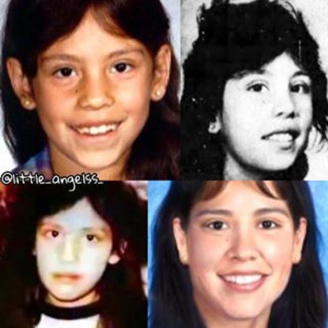 Vụ mất tích kỳ lạ nhất thế giới: Bé gái 9 tuổi biến mất sau cánh cửa, manh mối duy nhất là mẹ đẻ cũng đột ngột chết bí ẩn - Ảnh 2.