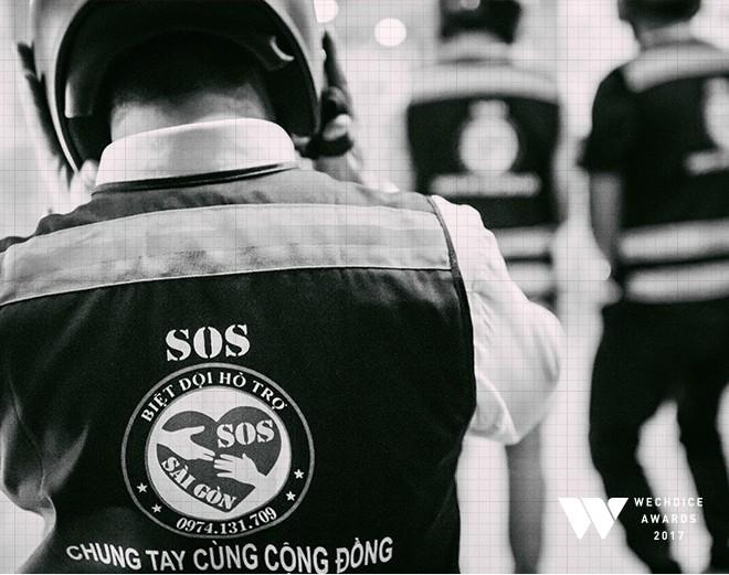 Những chàng trai bao đồng trong biệt đội cứu hộ miễn phí lúc nửa đêm ở Sài Gòn: Chuyện nhỏ xíu thôi mà! - Ảnh 14.