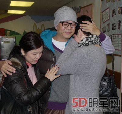 """3 """"bé bự đình đám của TVB: Người bị chồng bỏ và cái kết cay đắng cuối đời, kẻ phải đóng phim nóng để trang trải lúc sa cơ lỡ vận - ảnh 13"""