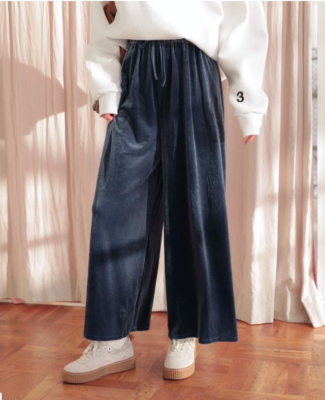 Các nàng sẽ mặc gì nếu một ngày thấy chán quần jeans? - Ảnh 7.