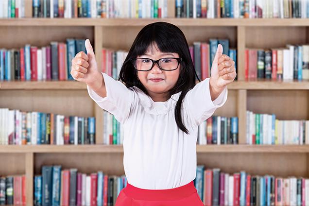 20 dấu hiệu cho thấy con bạn là một đứa trẻ tài năng - Ảnh 2.