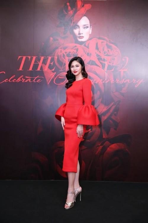 Gu thời trang 'đã mắt' của nàng Á hậu tuổi Tuất - Thanh Tú, người được đồn đoán sẽ tham gia Miss World 2018 - Ảnh 10.