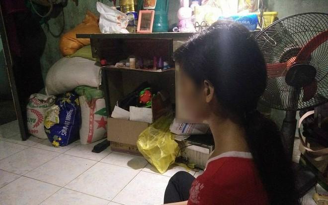Bé gái 15 tuổi nghi bị bạn học hiếp dâm đến mang thai gửi đơn cầu cứu Đoàn đại biểu Quốc hội TP.HCM