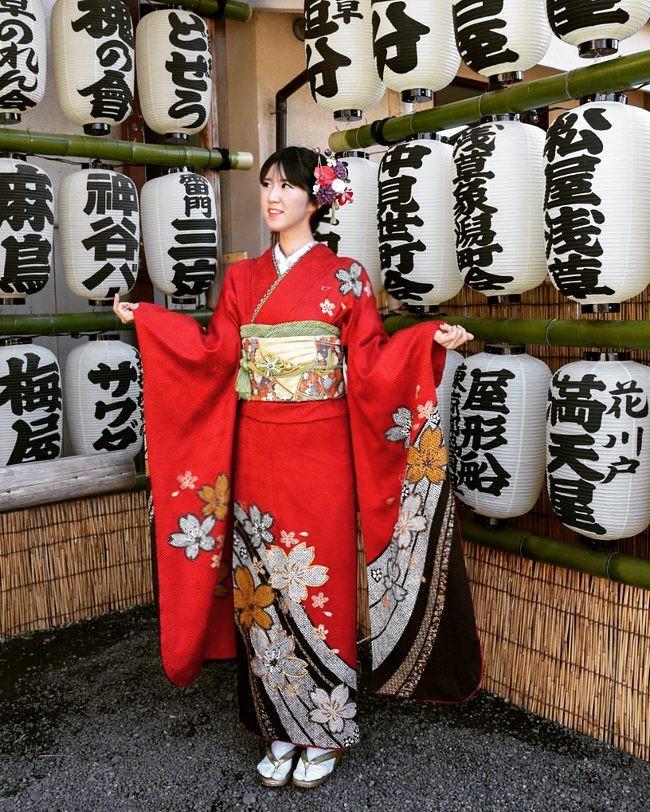 Trang phục truyền thống của các nước đón Tết âm lịch có gì khác biệt - Ảnh 11.