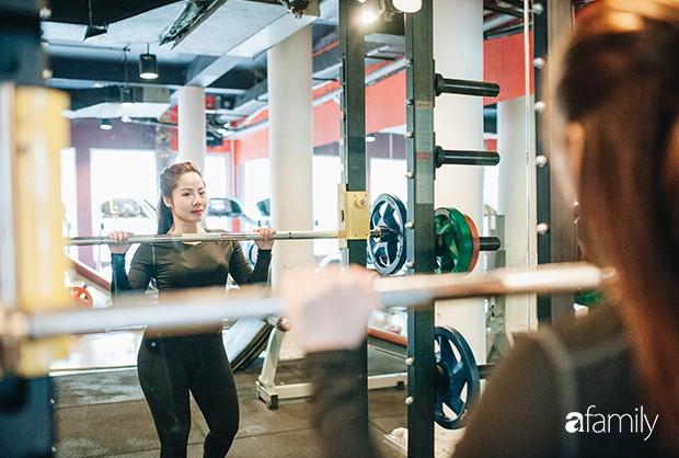 Cô gái này đã giảm cân kỳ tích tới 19kg chỉ trong 3 tháng khiến ai gặp cũng phải xuýt xoa - Ảnh 5.