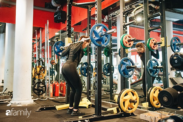 Cô gái này đã giảm cân kỳ tích tới 19kg chỉ trong 3 tháng khiến ai gặp cũng phải xuýt xoa - Ảnh 4.