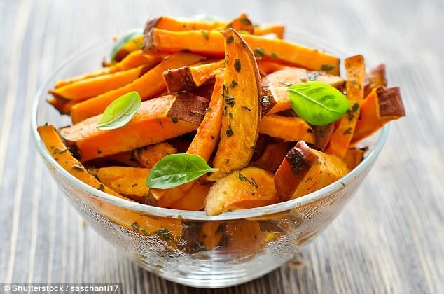 Top những thực phẩm tưởng có hại nhưng lại cực có lợi cho sức khỏe nếu ăn uống đúng cách - Ảnh 4.