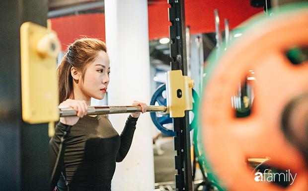 Cô gái này đã giảm cân kỳ tích tới 19kg chỉ trong 3 tháng khiến ai gặp cũng phải xuýt xoa - Ảnh 8.