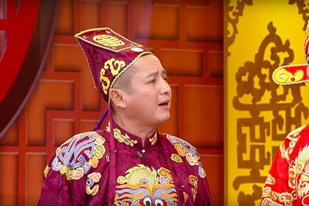 NSƯT Chí Trung nói Táo Quân nên dừng lại, đạo diễn Đỗ Thanh Hải lên tiếng - Ảnh 1.