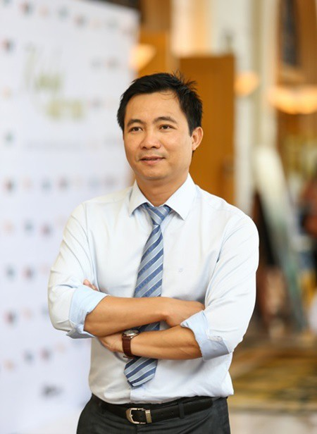 NSƯT Chí Trung nói Táo Quân nên dừng lại, đạo diễn Đỗ Thanh Hải lên tiếng - Ảnh 2.