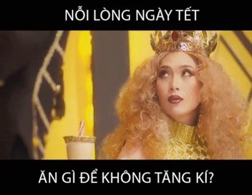Tưởng lên MV là hình tượng long lanh nhất rồi, không ngờ các sao Việt này vẫn trở thành cảm hứng chế bất tận của dân mạng - Ảnh 18.