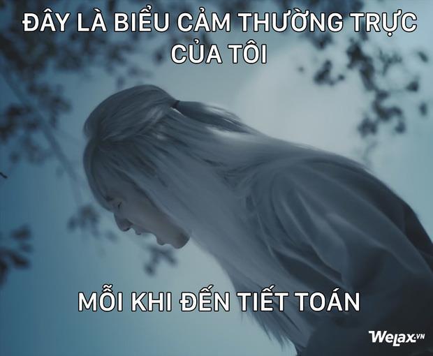 Tưởng lên MV là hình tượng long lanh nhất rồi, không ngờ các sao Việt này vẫn trở thành cảm hứng chế bất tận của dân mạng - Ảnh 6.