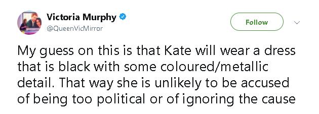 Công nương Kate Middleton cũng khủng hoảng với việc chọn trang phục đi dự sự kiện sao cho phù hợp - Ảnh 5.