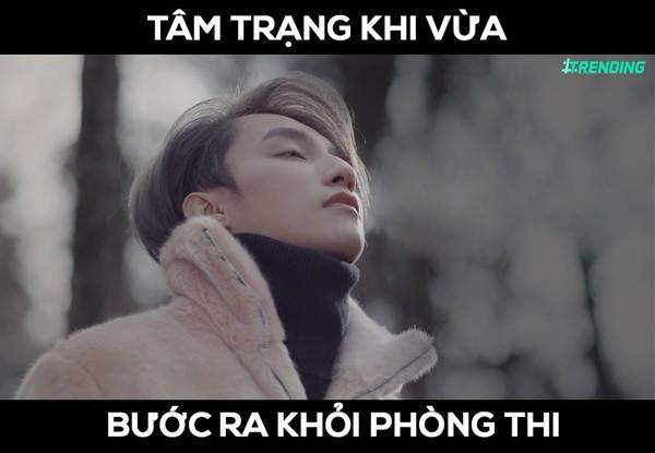 Tưởng lên MV là hình tượng long lanh nhất rồi, không ngờ các sao Việt này vẫn trở thành cảm hứng chế bất tận của dân mạng - Ảnh 12.