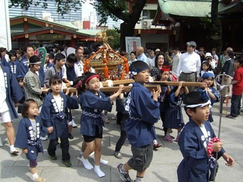 Học cách mẹ Nhật dạy con về ngày Tết truyền thống - Ảnh 9.