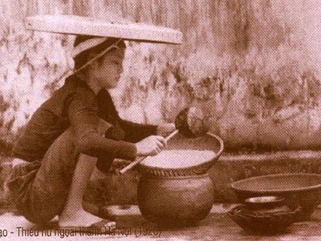 Trọn vẹn bộ ảnh duy nhất trên đời tái hiện lại Tết xưa độc đáo và mới lạ từ đầu thế kỷ XX đến những năm 90 - ảnh 4