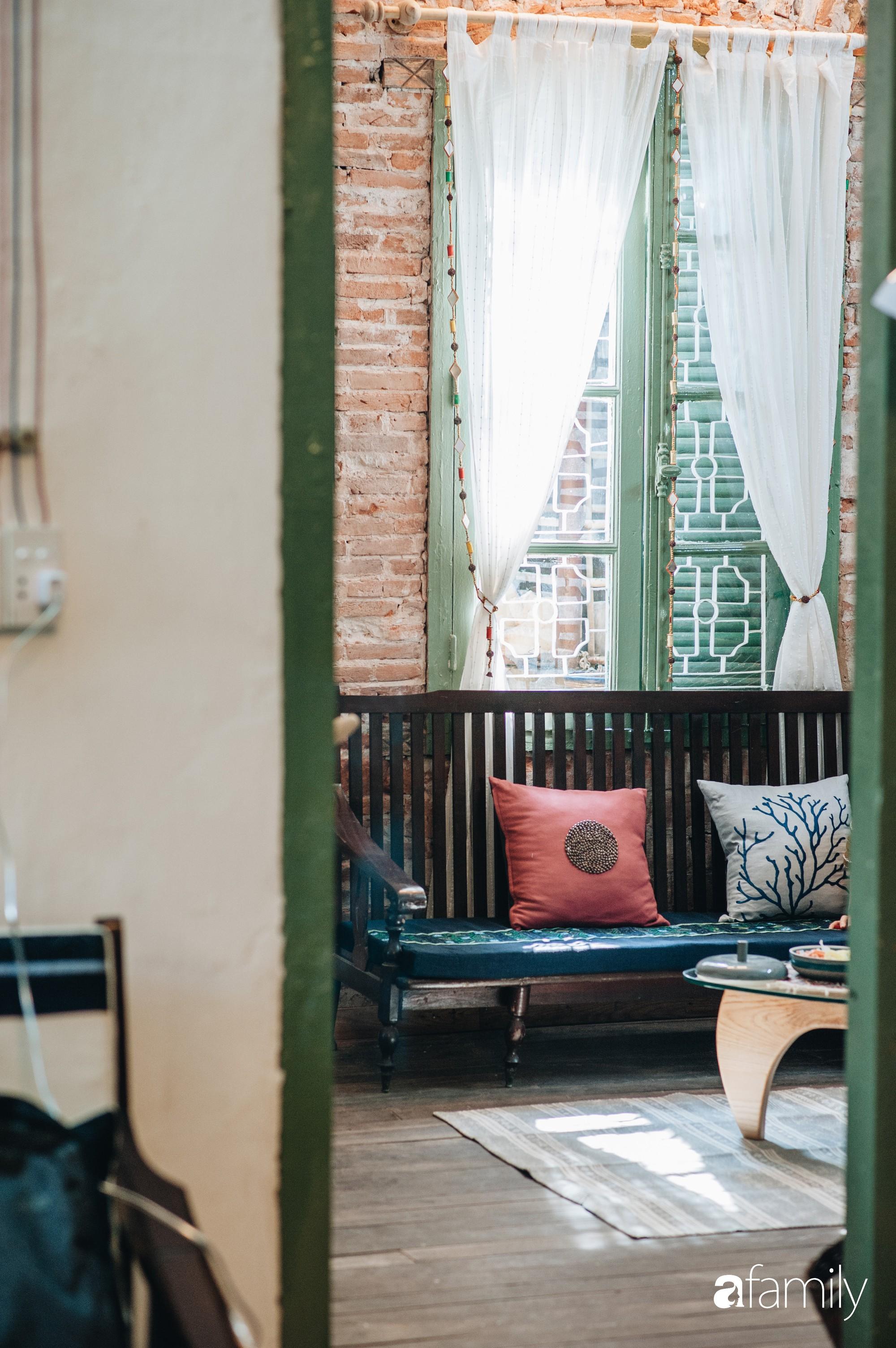 Kéo Tết vào phòng khách bằng những cải tạo tinh tế, dễ kiếm lại hợp túi tiền - Ảnh 14.