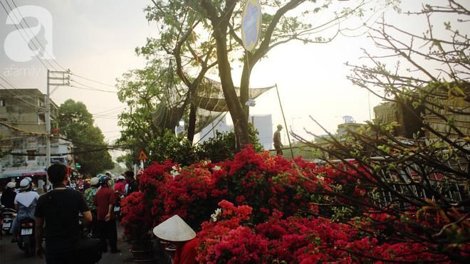 Cận Tết, ghé bến Bình Đông coi chợ nổi, tìm lại Sài Gòn xưa trong cảnh giao thương trên bến dưới thuyền - Ảnh 16.