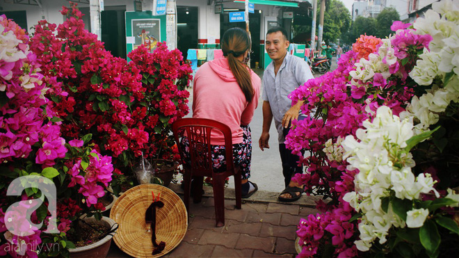 Cận Tết, ghé bến Bình Đông coi chợ nổi, tìm lại Sài Gòn xưa trong cảnh giao thương trên bến dưới thuyền - Ảnh 7.