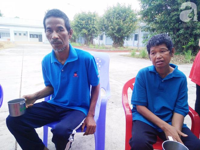 Không còn cảnh xin từng bữa cơm nuôi 4 người con tâm thần, người mẹ già 86 tuổi đã có một cuộc sống mới - Ảnh 16.