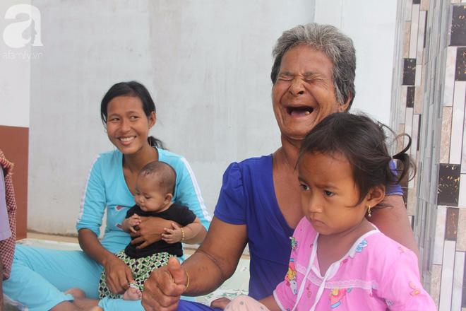 Không còn cảnh xin từng bữa cơm nuôi 4 người con tâm thần, người mẹ già 86 tuổi đã có một cuộc sống mới - Ảnh 9.