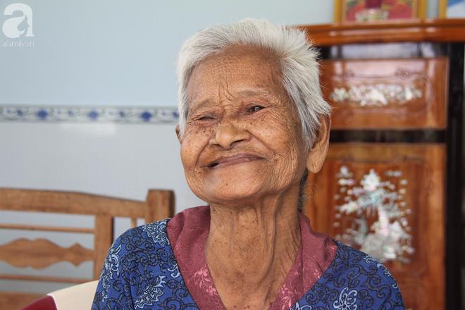 Không còn cảnh xin từng bữa cơm nuôi 4 người con tâm thần, người mẹ già 86 tuổi đã có một cuộc sống mới - Ảnh 15.