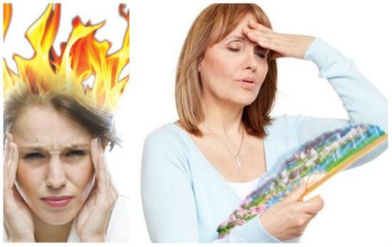 7 thay đổi trên cơ thể cảnh báo thời kỳ mãn kinh ai cũng phải đối mặt - Ảnh 2.