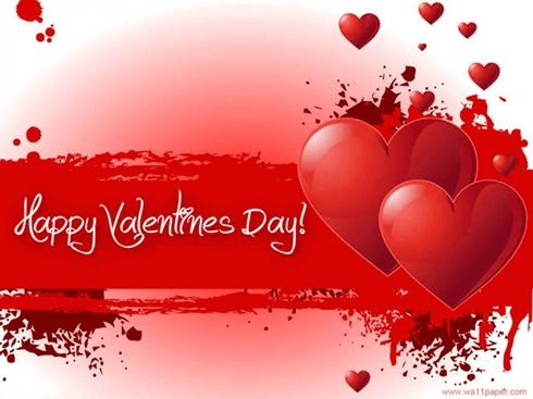 Những lời chúc Valentine hay và ý nghĩa nhất cho một nửa yêu thương - Ảnh 1.