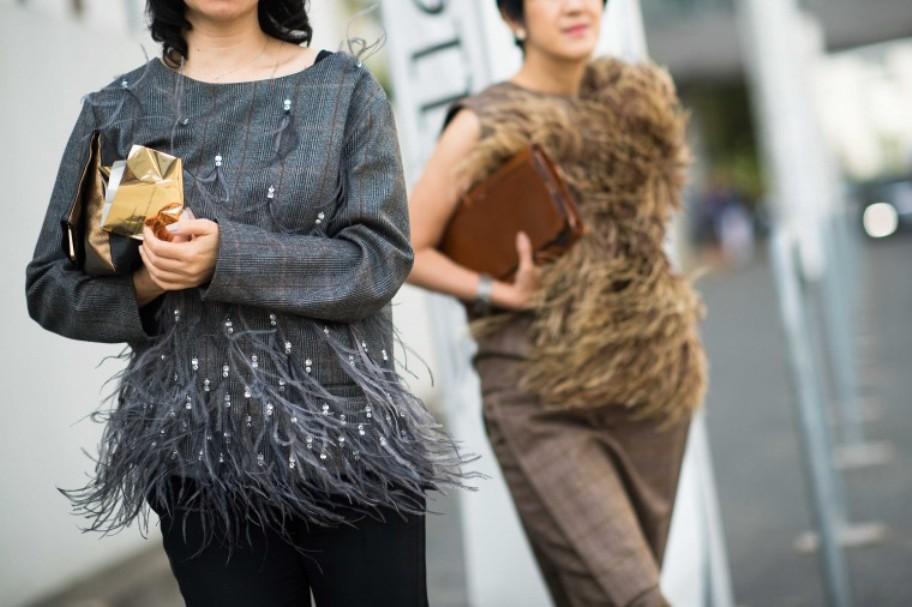 Những xu hướng thời trang hot nhất năm 2018