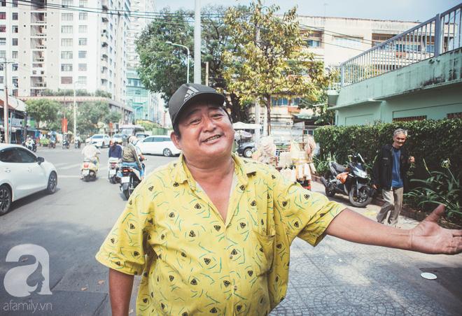 Chú Ba Sài Gòn với nụ cười giòn tan: Cả năm mưu sinh đất khách, Tết đủ tiền về quê sum họp là vui rồi! - Ảnh 5.