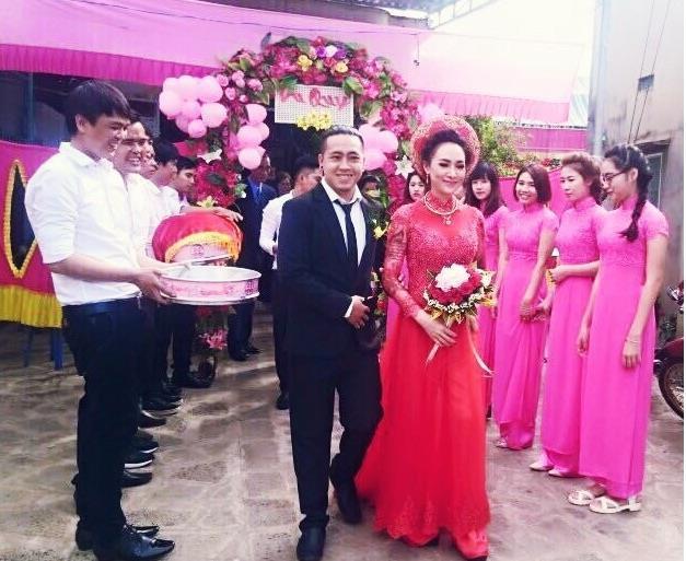 Cô vợ từng được chồng tặng 100 triệu tiết lộ món quà Valentine tặng chồng - Ảnh 1.
