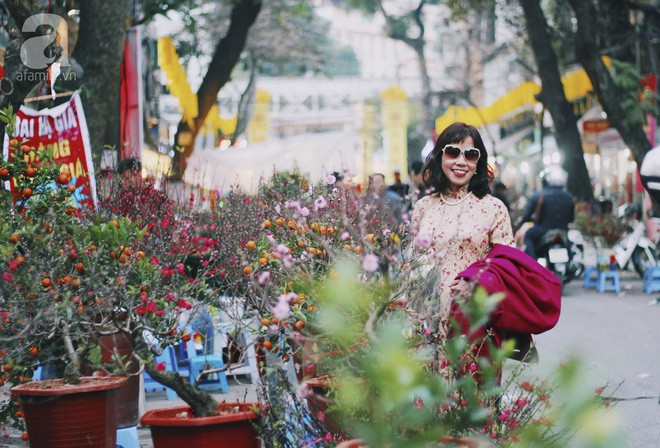 Những ngày cuối năm, đi chợ Tết để mua về niềm vui, gợi về ký ức thời ông bà anh - Ảnh 30.
