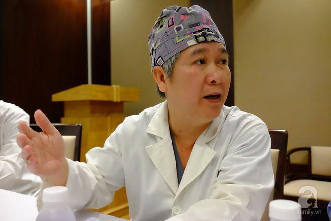 Bệnh viện lên tiếng về cái chết bất ngờ của nữ bệnh nhân bị tai biến sau phẫu thuật gọt cằm - Ảnh 3.