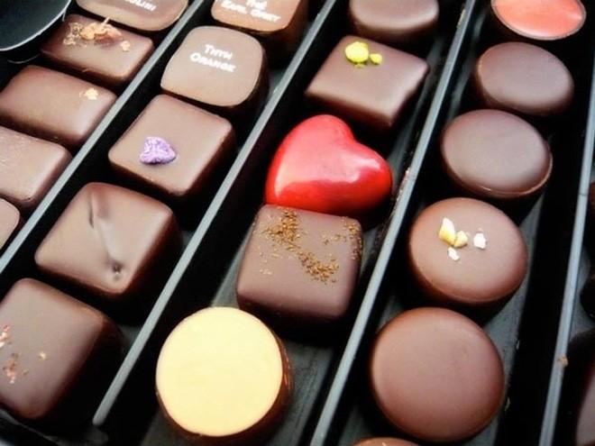 10 loại chocolate đắt đỏ nhất hành tinh, có loại giá hơn 30 tỷ/hộp - ảnh 1