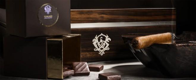 10 loại chocolate đắt đỏ nhất hành tinh, có loại giá hơn 30 tỷ/hộp - ảnh 2