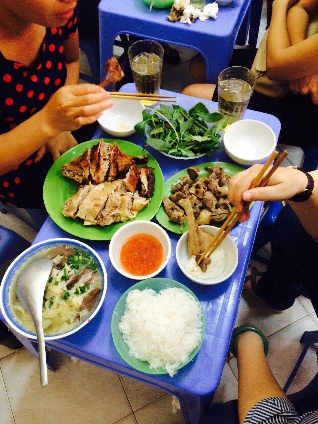 6 quán vịt ngon, giá chỉ khoảng 100 ngàn/ người để ăn giải đen cuối năm ở Hà Nội - Ảnh 6.