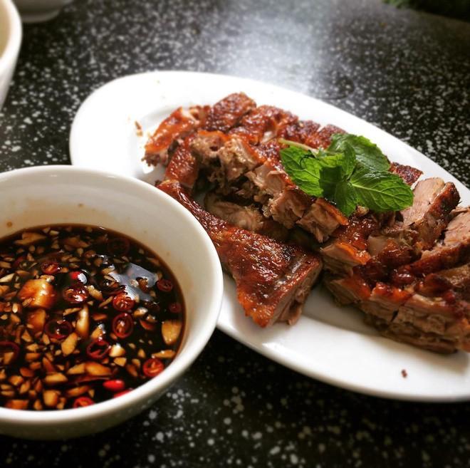6 quán vịt ngon, giá chỉ khoảng 100 ngàn/ người để ăn giải đen cuối năm ở Hà Nội - Ảnh 10.