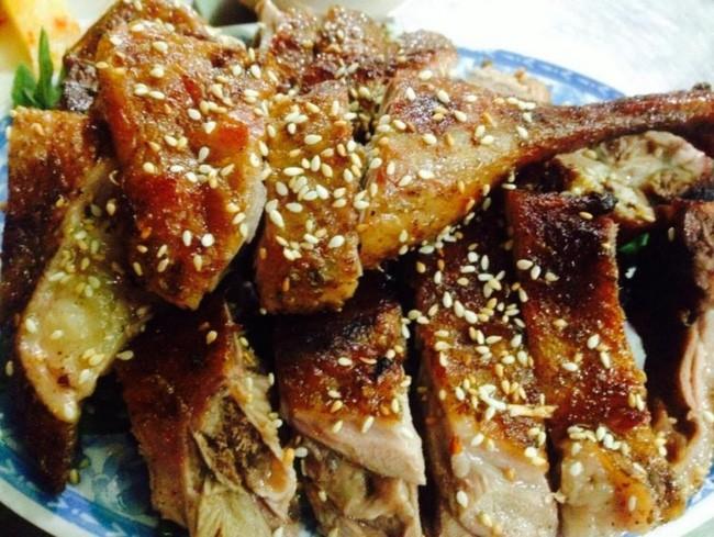 6 quán vịt ngon, giá chỉ khoảng 100 ngàn/ người để ăn giải đen cuối năm ở Hà Nội - Ảnh 15.