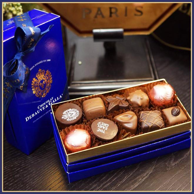 10 loại chocolate đắt đỏ nhất hành tinh, có loại giá hơn 30 tỷ/hộp - ảnh 3