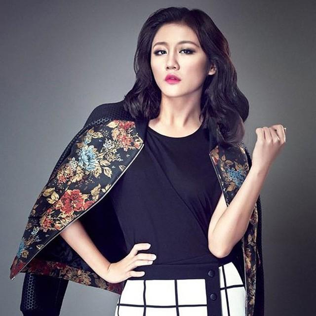 Văn Mai Hương - nữ ca sĩ tuổi Tuất đằm thắm hơn sau 2 cuộc tình đổ vỡ - Ảnh 3.