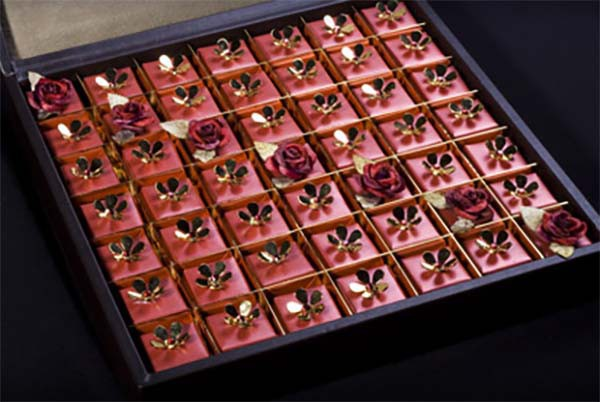 10 loại chocolate đắt đỏ nhất hành tinh, có loại giá hơn 30 tỷ/hộp - ảnh 4