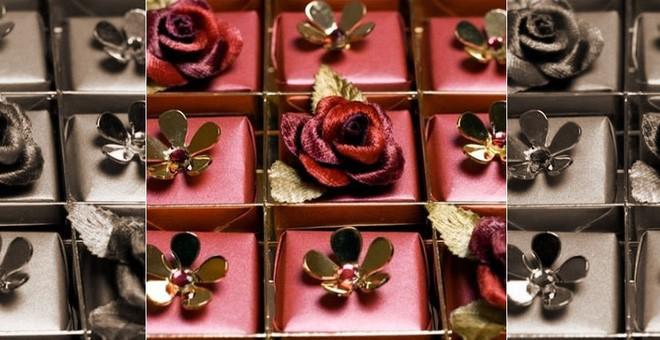 10 loại chocolate đắt đỏ nhất hành tinh, có loại giá hơn 30 tỷ/hộp - ảnh 5