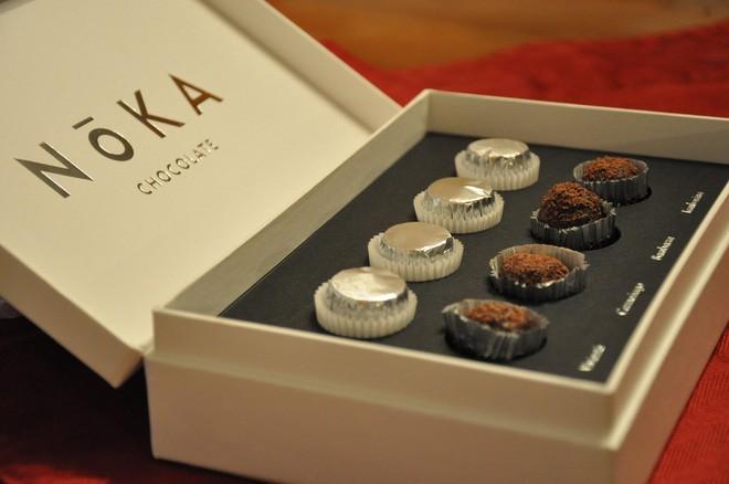 10 loại chocolate đắt đỏ nhất hành tinh, có loại giá hơn 30 tỷ/hộp - ảnh 7