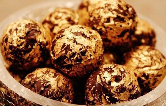 10 loại chocolate đắt đỏ nhất hành tinh, có loại giá hơn 30 tỷ/hộp - ảnh 8