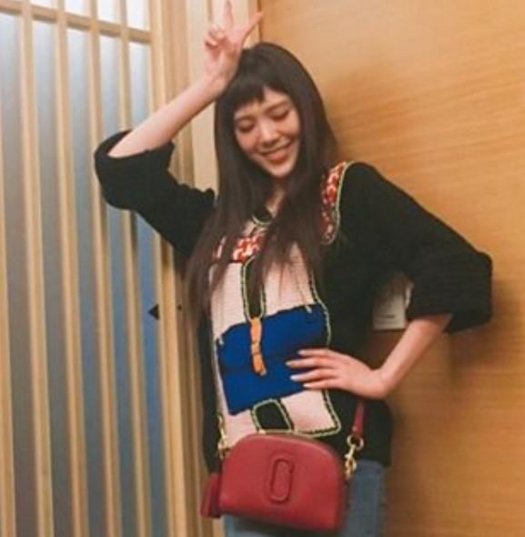 Nhờ các sao nữ lăng xê, 5 mẫu túi này bỗng trở thành item hot hit ở Hàn Quốc - Ảnh 9.